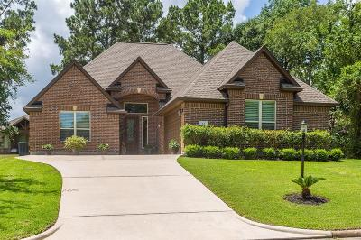 Montgomery Single Family Home For Sale: 61 Wick Willow Road
