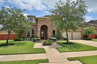Houston Single Family Home For Sale: 6010 Sandia Lake Lane