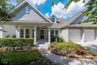 The Woodlands Single Family Home For Sale: 106 Fledgling Path Street