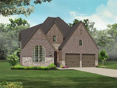 Fulshear Single Family Home For Sale: 3634 Lake Falls Drive