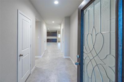 Richmond Single Family Home For Sale: 7027 Montclair Pines Court