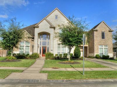 Friendswood Single Family Home For Sale: 3302 Duchess Park Lane