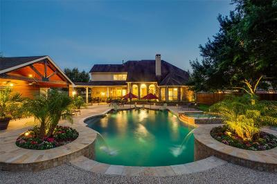 Cypress Single Family Home For Sale: 17606 Fragrant Rose Court