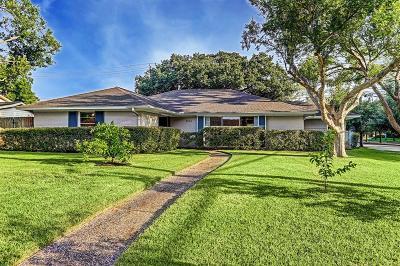 Braeswood Single Family Home For Sale: 2533 Gramercy Street