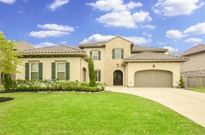 Riverstone Single Family Home For Sale: 6511 Apsley Creek Lane