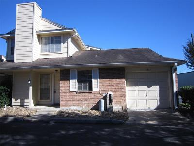 Rental For Rent: 14020 Schroeder Road #133
