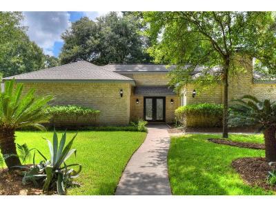 Spring Single Family Home For Sale: 703 Leaflet Lane