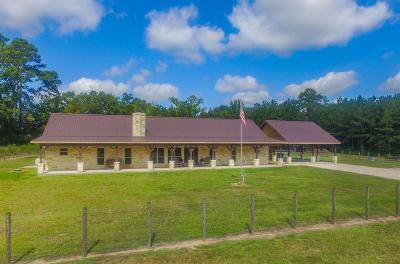 Polk County Single Family Home For Sale: 1121 Old Berring Road