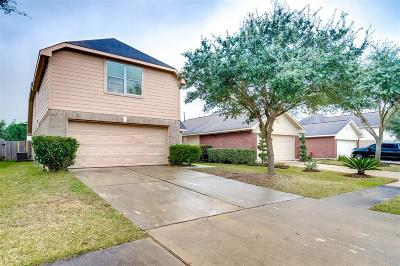 Cypress Single Family Home For Sale: 19031 S Whimsey Drive