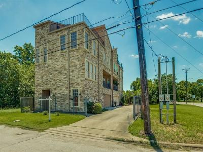 Single Family Home For Sale: 4406 Vernon Street #A