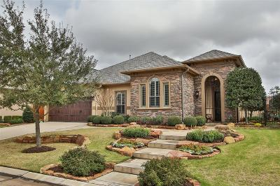 Cypress Single Family Home For Sale: 13618 Boerne Canyon Lane
