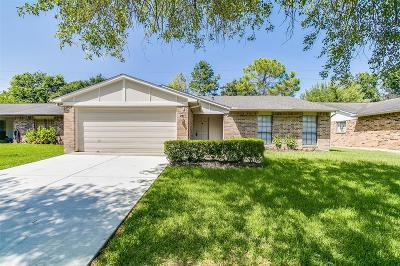 Fort Bend County Single Family Home For Sale: 6719 Pickett Drive