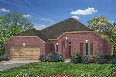 Pearland Single Family Home For Sale: 3206 Vintage View Lane