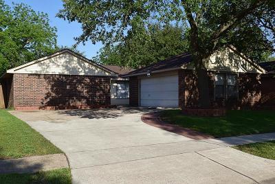 Single Family Home For Sale: 1362 Stevenage Lane