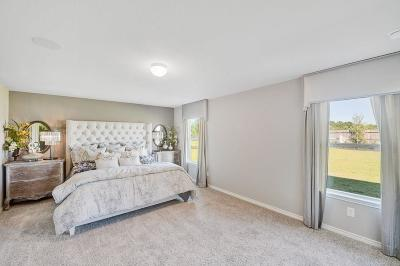 League City Single Family Home For Sale: 701 Applewood Drive Drive