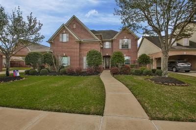 Richmond Single Family Home For Sale: 8211 Mier Manor Court