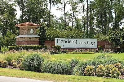 Spring Residential Lots & Land For Sale: 5426 Harvest Oak Landing Drive