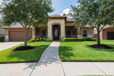 Fulshear Single Family Home For Sale: 3514 Grayson Gardens Court