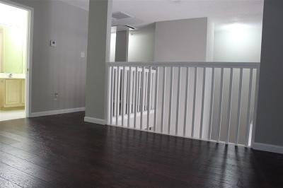 Houston Condo/Townhouse For Sale: 3562 Ocee Street