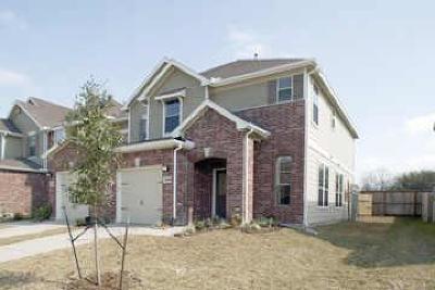 Houston Condo/Townhouse For Sale: 8115 Barnes Ridge Lane #B