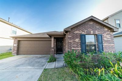 Katy Single Family Home For Sale: 4014 Sherry Mist Lane