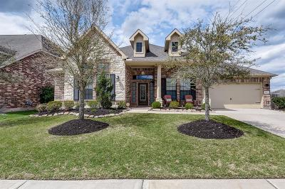 Richmond Single Family Home For Sale: 5111 Redstone Drive