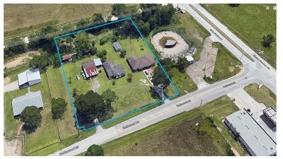 Spring Residential Lots & Land For Sale: 22034 N Rothwood Road