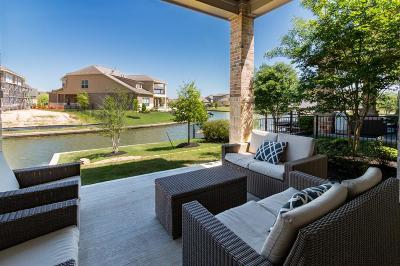 Cypress Single Family Home For Sale: 17910 Olde Oaks Estate Court