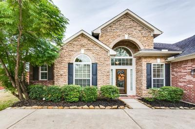 Eagle Springs Single Family Home For Sale: 12119 Salt River Valley Lane
