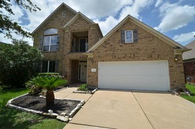 Cypress Single Family Home For Sale: 14303 Darby Springs Way