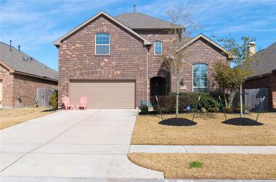 League City Single Family Home For Sale: 759 Mayhill Ridge Lane