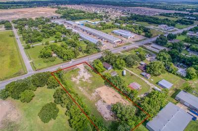 Rosenberg Residential Lots & Land For Sale: 4610 S Highway 36