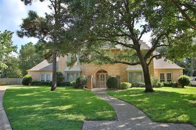Single Family Home For Sale: 11207 Lorton