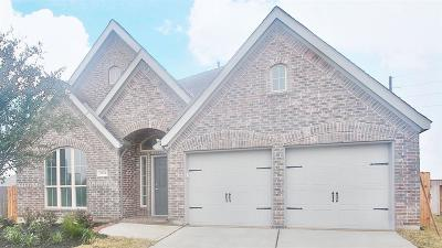 Pearland Single Family Home For Sale: 2921 Parkstone Field Lane