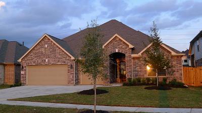 Cypress Single Family Home For Sale: 18726 Southard Oaks