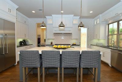 Houston Single Family Home For Sale: 1000 Nantucket Drive #B