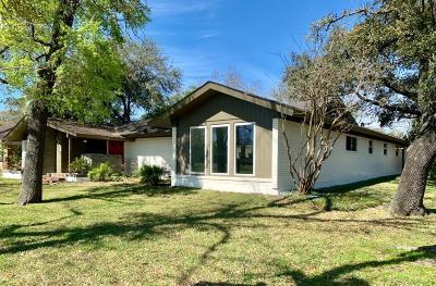 Houston Single Family Home For Sale: 4902 N Braeswood Boulevard