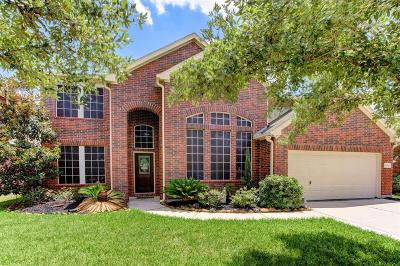 Spring Single Family Home For Sale: 31302 Trinity Park Lane