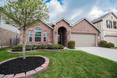 Porter Single Family Home For Sale: 21439 Lindell Run Drive