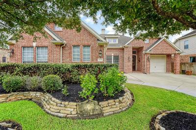 Cypress Single Family Home For Sale: 22022 Twinkle Sky Court