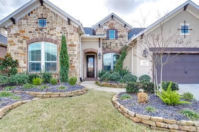 Cypress Single Family Home For Sale: 19847 Villas Branch Lane