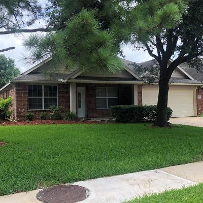 Cypress Single Family Home For Sale: 18346 Farriswood Court
