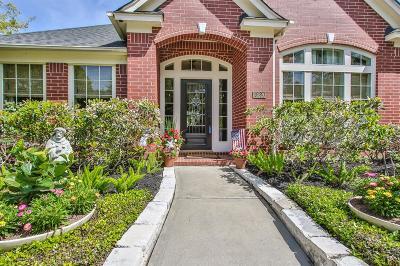 Cypress Single Family Home For Sale: 13526 Layton Castle Lane