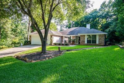 Walker County Single Family Home For Sale: 2005 Azalea Circle