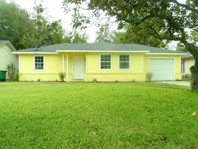 Houston Single Family Home For Sale: 6946 Peyton Street