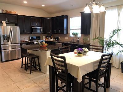 Cinco Ranch Single Family Home For Sale: 6334 Alpine Trail Lane