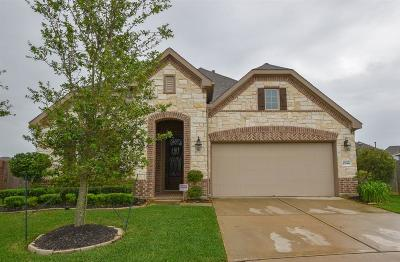 Cypress Single Family Home For Sale: 10546 Angeline Springs Lane