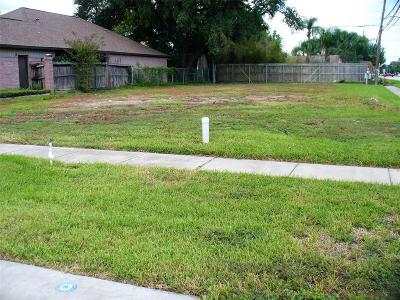 Bellaire Residential Lots & Land For Sale: 5100 Beech Street