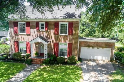 Beaumont Single Family Home For Sale: 271 Manor Street