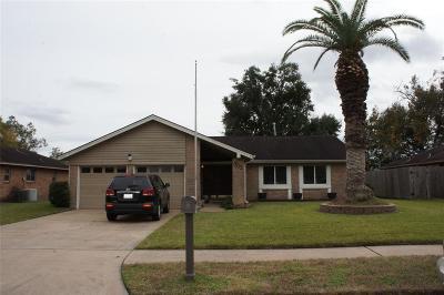 Deer Park Single Family Home For Sale: 302 Temperance Lane